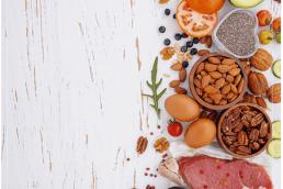 Por una alimentación más sana, más sostenible y más justa