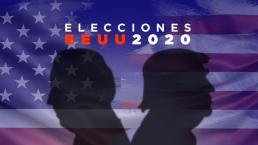 Cada 4 años, coincidiendo con el año olímpico, el primer martes de noviembre se celebran las elecciones a la Presidencia de los Estados Unidos