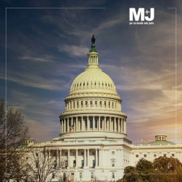 Crisis Capitolio de EEUU Trump