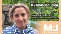 Elecciones a la Asamblea de Madrid 2021